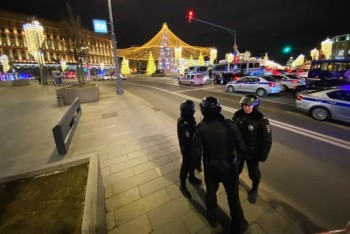 ФСБ объявила о ликвидации открывших стрельбу на Лубянке. Нападение официально признано терактом