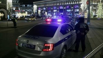 После стрельбы вМоскве вуправления ФСБ иМВД врегионах впускают только попаролю