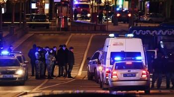 СМИ: Установлена личность открывшего стрельбу наЛубянке