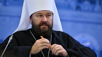 «Новая газета» нашла у главы отдела внешних связей РПЦ двухуровневый пентхаус в Испании