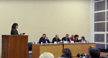 Тагильские общественники попросили Владислава Пинаева организовать научно-практическую конференцию по реабилитации Черноисточинского водохранилища