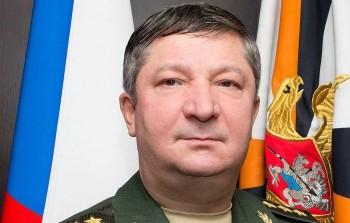В Москве суд арестовал имущество замглавы Генштаба Вооружённых сил, обвиняемого в крупном мошенничестве
