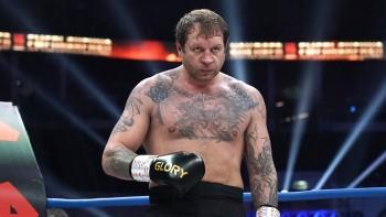 Александр Емельяненко согласился на бой с главой Чечни Рамзаном Кадыровым
