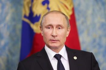 Financial Times включила президента РФ Владимира Путина в список знаковых фигур уходящего десятилетия