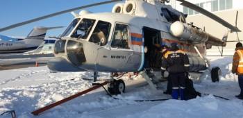 E1.ru: В горах на севере Свердловской области пропали шестеро жителей Нижнего Тагила