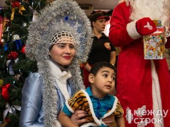 Коллективы DISMAXx и ТЦ «Гороскоп» поддержали челлендж АН «Между строк» для помощи тяжелобольным детям (ВИДЕО)