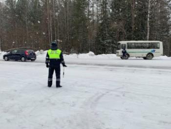 За четыре праздничных дня в Свердловской области ГИБДД поймала 256 пьяных водителей