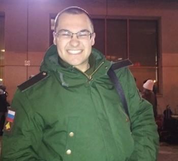 Солдат-срочник сбежал из воинской части в Забайкалье. Его нашли в Красноярском крае спустя три дня