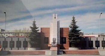 В Кургане хотят установить памятник Сталину к 75-й годовщине Победы