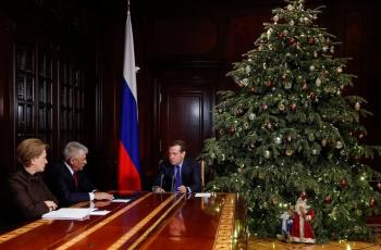 Медведев предложил запретить снюсы на территории всего Евразийского союза