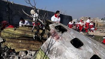Иран признал, что случайно сбил украинский пассажирский самолёт под Тегераном