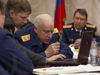 Новогодние перелёты главного следователя России обошлись бюджету в 8 млн рублей