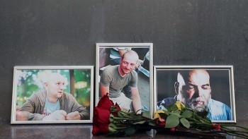 СК назвал целью убийства российских журналистов в Центральной Африке ограбление