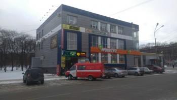Прокуратура проверит ТЦ «Демидовский» после короткого замыкания проводки и задымления торгового зала