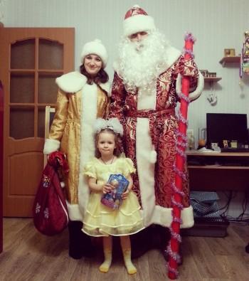 Праздничный бизнес: тагильский Дед Мороз рассказал о своей зарплате, отношениях со Снегурочкой и зачем ему флейта