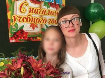 Полиция объявила награду в миллион рублей за информацию об убийце 12-летней девочки и её матери в Нижнем Тагиле