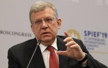 Глава Счётной палаты оценил недостачифедерального бюджета в2–3 млрд рублей вгод