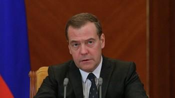 Правительство России подало вотставку