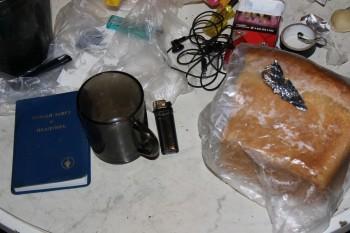 В Нижнем Тагиле полицейские накрыли наркопритон на Вые (ФОТО, ВИДЕО)