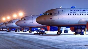 «Аэрофлот» заставил бортпроводников делать уборку салона после рейсов