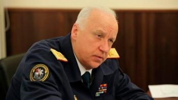 Бастрыкин похвалил следователей за низкий процент оправдательных приговоров в 2019 году