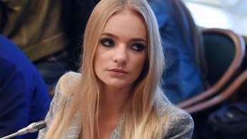 Дочь Дмитрия Пескова заявила о «беспределе» силовиков во время летних акций протеста в Москве