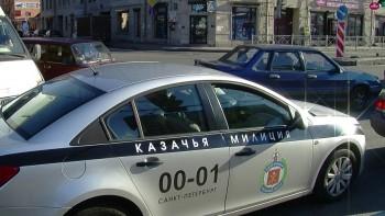 Член рабочей группы попоправкам вКонституцию предложил создать «казачью милицию»