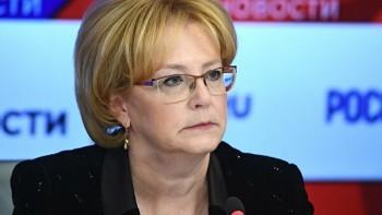 Экс-министр здравоохранения Вероника Скворцова возглавит Росздравнадзор