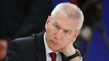 СМИ: Министр спортаОлег Матыцин находился под следствием из-запередачи земель университета физкультуры под Черкизовский рынок