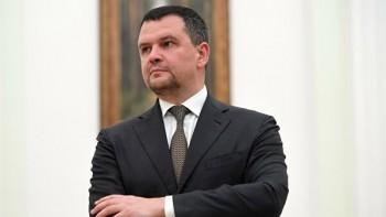 РБК: Вице-премьер Максим Акимов отказался от должности губернатора Калужской области ради поста главы «Почты России»