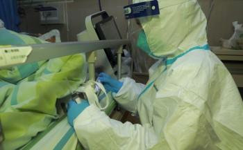 В Иркутске госпитализировали гражданина Китая с подозрением на коронавирус