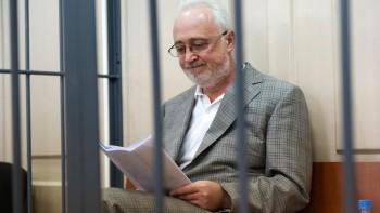 СК прекратил уголовное дело в отношении экс-главы госкорпорации «Роснано», обвиняемого в растрате 220 млн рублей