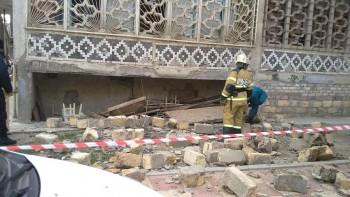 В Махачкале произошёл взрыв газа в жилом доме, пострадал ребёнок