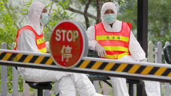 Посольство сообщило о 140 россиянах в эпицентре вспышки вируса в Китае