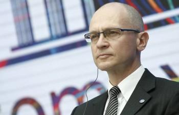«Проект»: Сергей Кириенко владеет недвижимостью на Рублёвке стоимостью около миллиарда рублей
