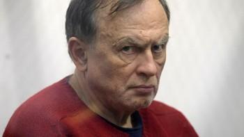 Убивший бывшую студентку историк Олег Соколов признан вменяемым