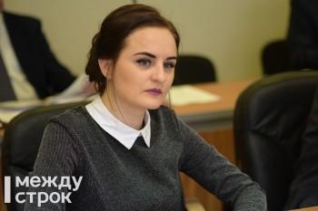 Гордума окончательно решила не лишать Марию Лисину депутатских полномочий за нарушения в декларации