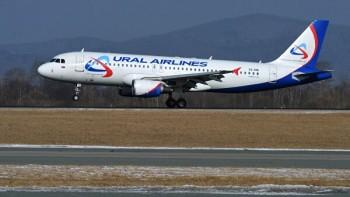 «Уральские авиалинии» отменили ряд прямых рейсов вЕвропу из-за коронавируса