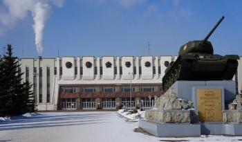 «Уралвагонзавод» регистрирует бренд «Т-34» и «Тридцатьчетвёрка»