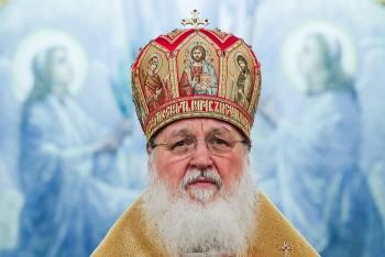 Патриарх Кирилл призвал верующих активнее участвовать вдискуссиях винтернете