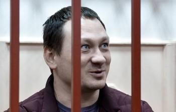 Суд арестовал бывшего начальника отдела по борьбе с наркотиками УВД ЗАО Москвы по «делу Голунова»
