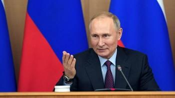 Путин заявил, что может не подписать закон о поправках в Конституцию, если его не поддержат граждане