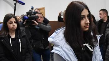 Генпрокуратура обязала СК переквалифицировать обвинение сёстрам Хачатурян на самооборону