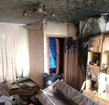 Пострадавшим от взрывагаза жителям дома в Ирбите выплатят компенсации попять тысяч рублей