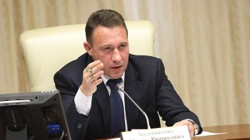 Экс-полпреду президента в УрФО Игорю Холманских нашли место вструктурах УВЗ