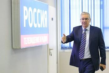 «Проект» рассказал онедвижимости семьи гендиректора ВГТРК наРублёвке на полтора миллиарда рублей