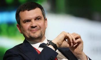 Бывший вице-премьер РФ Максим Акимов стал гендиректором «Почты России»