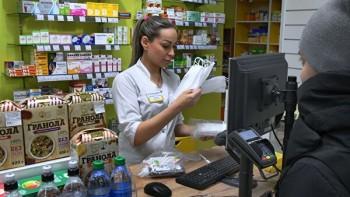 ФАС поручила регионам проверить цены намедицинские маски