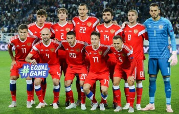 СМИ сообщили онедопуске сборной России по футболу доЧМ-2022. ВРФС ничего обэтом незнают