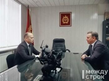 «Уйдём от старого производства». Свердловский министр промышленности и науки оценил проблемы бизнеса в Нижнем Тагиле